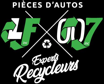 Pieces Autos Usagées