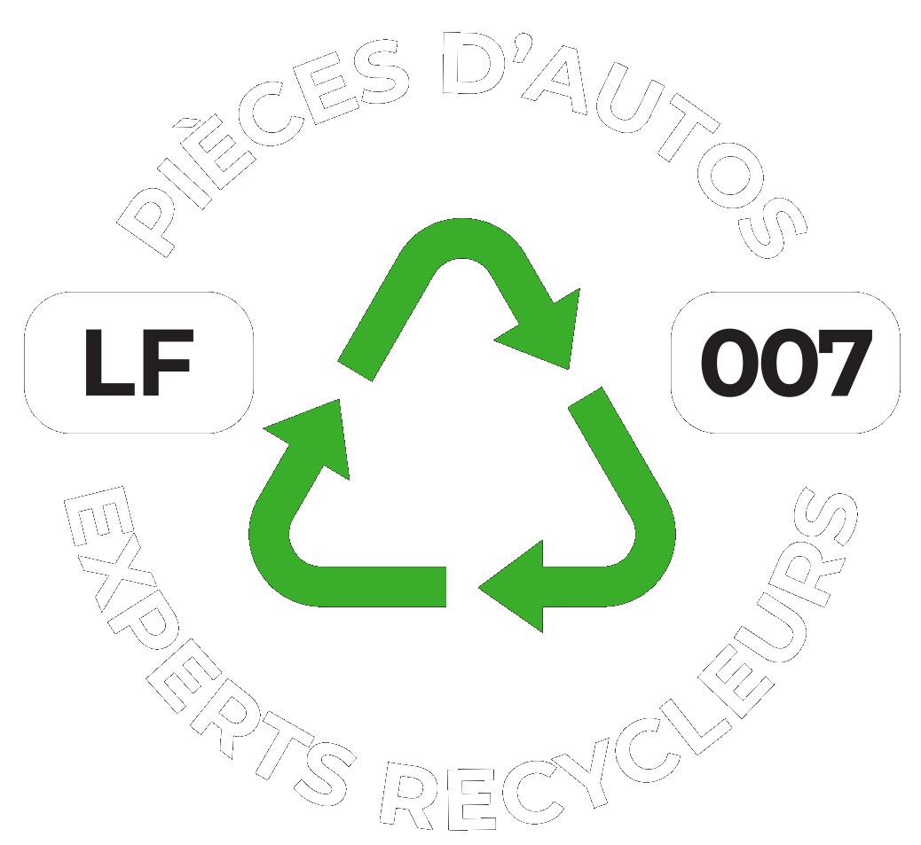 Pieces Autos Usagées Experts-Recycleurs-Autos