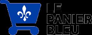panier bleu commerçant québécois